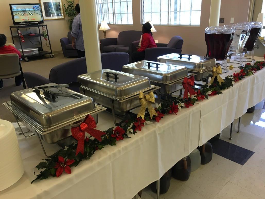 Caswell County Seniors Center